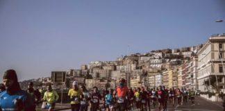 Napoli City Half Marathon: il 28 novembre presentazione del charity program