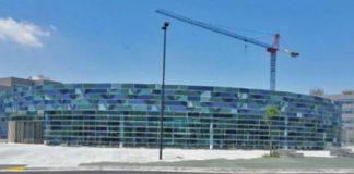 Ancora violenza all'Ospedale del Mare: paziente rovescia una scrivania e rompe pc