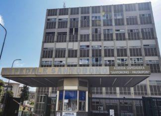 Ospedale Santobono, uomo fratturò la mano ad un infermiere: chiesta l'archiviazione