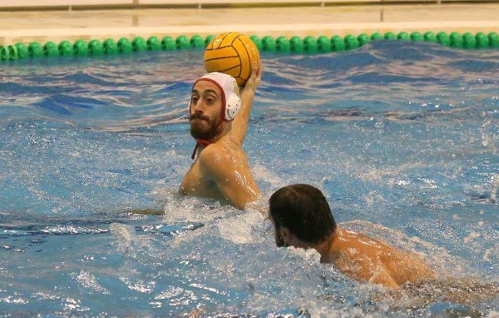 Rari Nantes Salerno: vittoria all'ultimo respiro contro la Roma Nuoto
