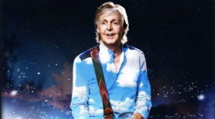 Paul McCartney in concerto a Napoli: già venduti 9000 biglietti per l'evento
