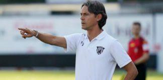 Benevento Calcio: contro il Crotone la squadra di Pippo Inzaghi prova la fuga