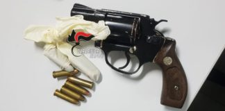 Casoria, arrestata donna per truffa alle Poste: aveva un'arma in casa