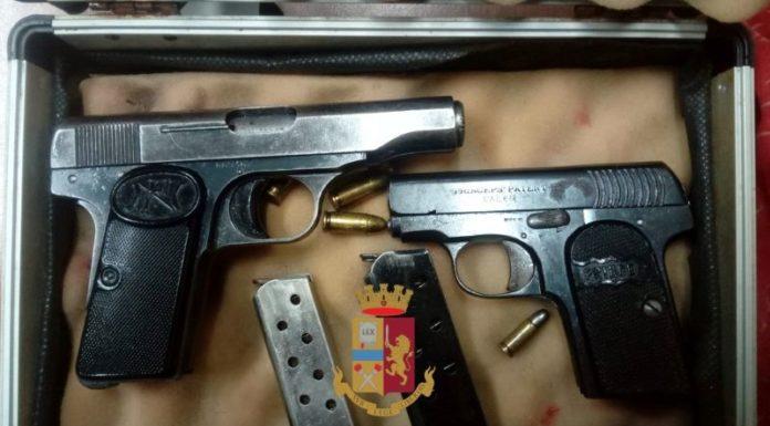 Rione Sanità, operazione Alto Impatto della Polizia di Stato: un arresto