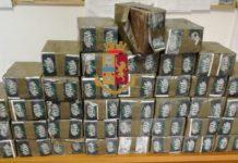 San Giovanni a Teduccio, Polizia di Stato arresta corrieri della droga: I NOMI