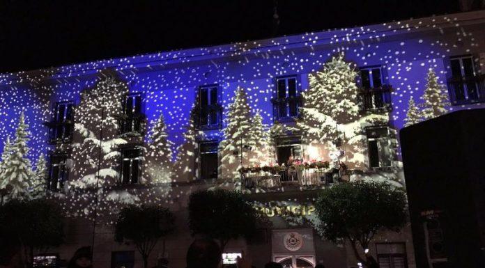 Pomigliano: domenica 1 dicembre saranno accese le luminarie natalizie