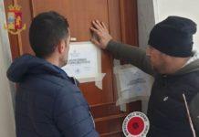 Posillipo: Sequestrata 'casa a luci rosse' gestita da una prostituta cinese