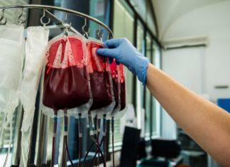 Nuovo Policlinico, il medico in strada per recuperare le sacche di sangue
