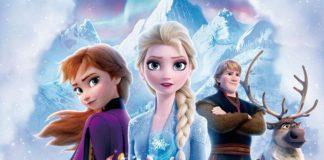 """""""Frozen"""" il film di stasera in tv giovedì 28 novembre. Ecco gli altri titoli"""