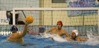 Pallanuoto: La Campolongo Hospital RN Salerno cede contro lo Sport Management