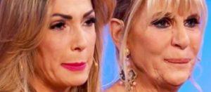 Uomini e Donne, anticipazioni: Ida in lacrime per Riccardo