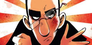 Zerocalcare presenta il suo ultimo fumetto alla Feltrinelli di Napoli