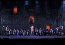"""Il celebre musical """"Notre Dame de Paris"""", approda a Napoli"""