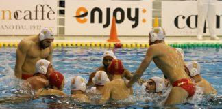 Pallanuoto: La Campolongo Hospital RN Salerno aspetta Trieste per l'ultima gara del 2019