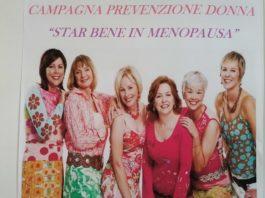 Asl Napoli 1: informare e sostenere la donna nella fase della menopausa