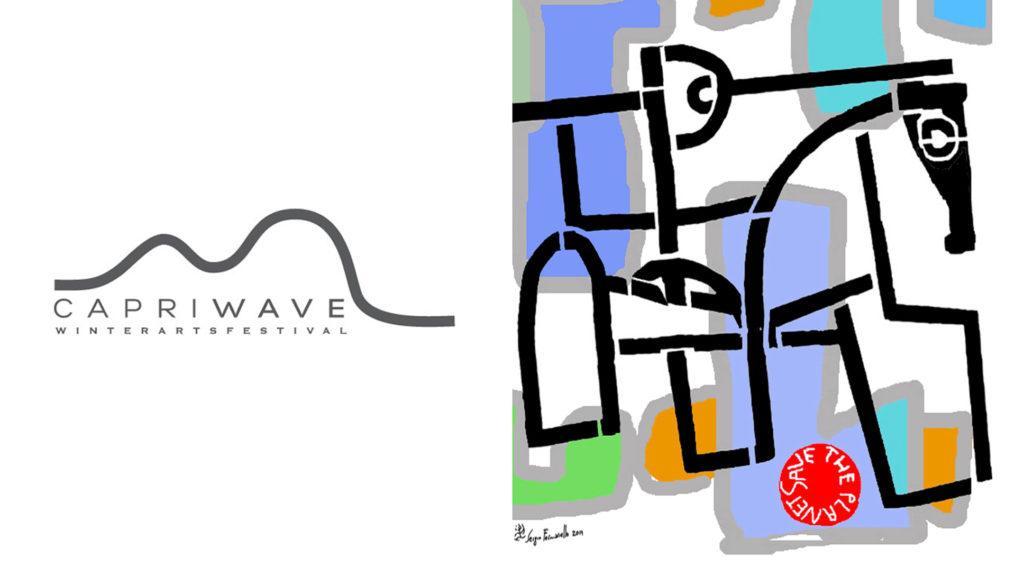 Al via il festival 'Capri Wave': Un Natale ricco di eventi fino al 15 gennaio 2020