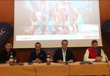 """Presentato il calendario del Calcio Napoli, Meret: """"Che grinta Gattuso"""""""