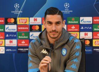"""Calcio Napoli, Meret: """"Il destino è nelle nostre mani. Non seguiamo le voci"""""""