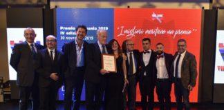 Premio Campania 2019, il grande show dell'eccellenza campana