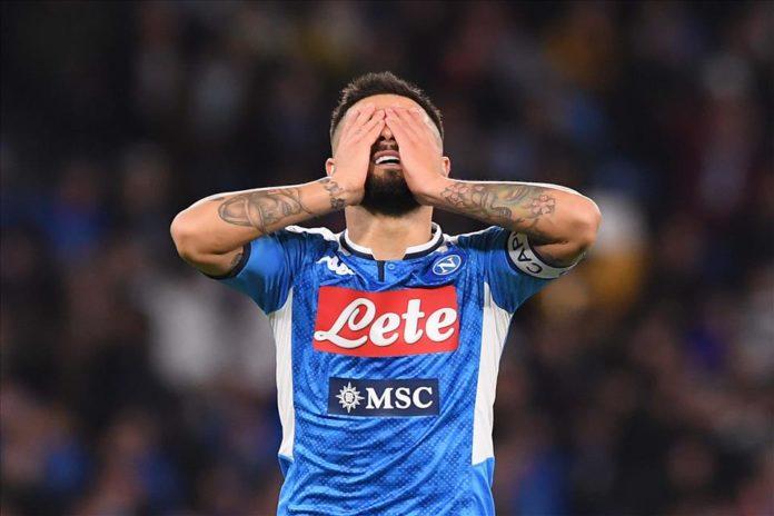 C'era un volta il Calcio Napoli. Azzurri sconfitti al San Paolo 2-1 dal Bologna