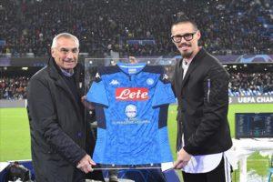 Calcio Napoli agli ottavi di Champions. 4-0 al Genk: tornano vittoria ed applausi