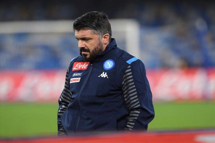 Lutto nel Calcio Napoli, è morta la sorella di Rino Gattuso