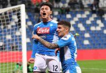Ripresa Serie A: il calendario completo delle partite