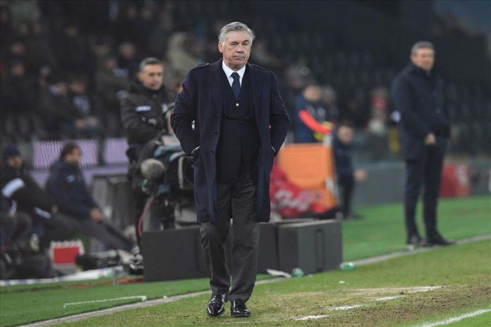 Calcio Napoli. Ancelotti: breve storia di un fallimento per niente annunciato