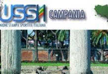 Premio Ussi Campania 2019 a giornalisti sportivi campani