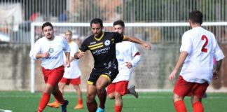 Arechi Calcio vincono contro Pro Salerno 1-0. Gol di Naddeo