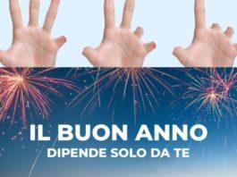 Lotta ai botti pericolosi, la campagna choc dell'Asl di Salerno