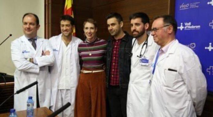 """Il miracolo di Audrey: la Prof """"resuscitata"""" dopo ben sei ore in arresto cardiaco"""