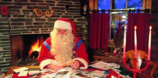 Chiaiano: arrivano i mercatini del contadino, villaggio di Babbo Natale e animazione