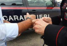 Cardito, 29enne arrestato dopo un inseguimento: era ricercato da settembre