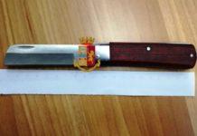 """Vomero, nuova operazione """"Alto Impatto"""": 13enne trovato in possesso di un coltello"""