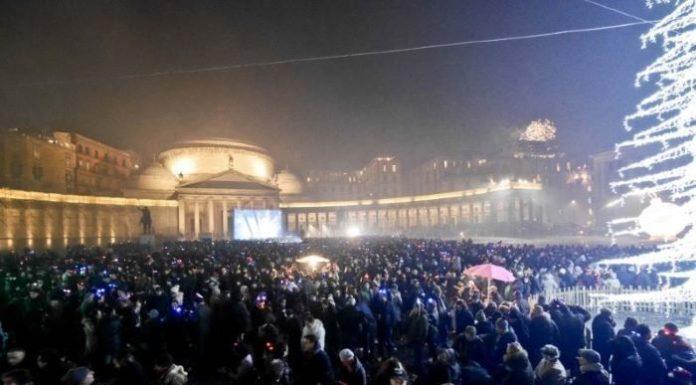 Concertone di Capodanno a Napoli: ci saranno Stefano Bollani e Daniele Silvestri