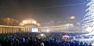 Eventi del Capodanno a Napoli: spicca il concertone con Bollani e Silvestri