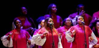Santa Maria La Nova: il 26-27 dicembre torna il Napoli Gospel Festival