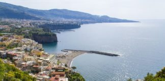 Costa d'Amalfi: investimenti per 30 milioni di euro e 300 posti di lavoro