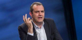 """De Magistris: """"Raccolta dei rifiuti è in netto calo. Differenziata assente in molti Comuni"""""""