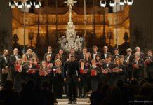 Associazione Scarlatti: Le Cantate Sacre di Bach a San Paolo Maggiore