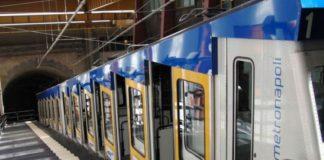 Trasporti, Anm: confermato ilservizio no-stopper Metro Linea 1 e Funicolari Centrale e Chiaia