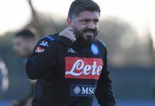 Chi è Rino Gattuso, l'uomo che vuole traghettare il Napoli fuori dalla crisi