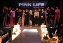 Pink Life Magazine: la rivista di moda compie sette anni e vola a Milano