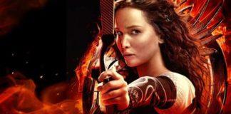 """""""Hunger Games: La ragazza di fuoco"""" stasera in tv mercoledì 4 dicembre. La guida dei film"""