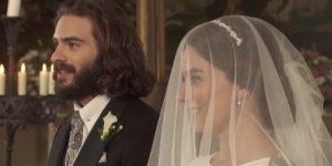 Il Segreto, anticipazioni gennaio 2020: Isaac e Elsa si sposano