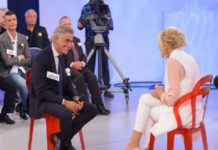 Uomini e Donne, news: Juan Luis attacca Gemma Galgani