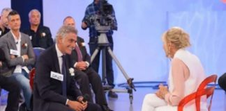 """Uomini e Donne trono over, Juan Luis Ciano: """"Mi sento un gladiatore"""""""