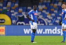 Calciomercato Napoli, i nomi sulla lista di Giuntoli per il dopo Koulibaly