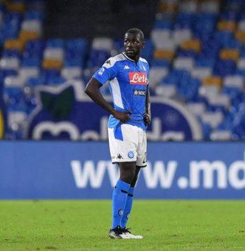 Calciomercato Napoli, il Psg molla Kalidou Koulibaly
